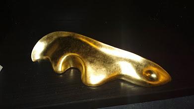 Photo: Wächter des Mitgefühls (vergoldet), 2008