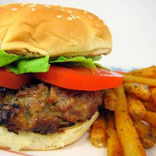 Crack Burger.