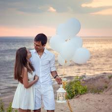 Wedding photographer Anna Nagornaya (nita31). Photo of 28.11.2015