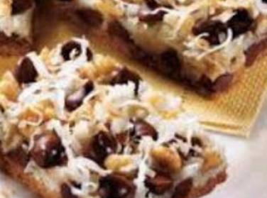 Magic Cookies Recipe