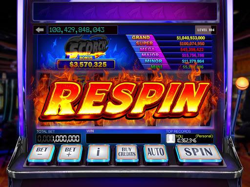 Classic Slots -  Free Casino Games & Slot Machines 1.0.439 screenshots 22