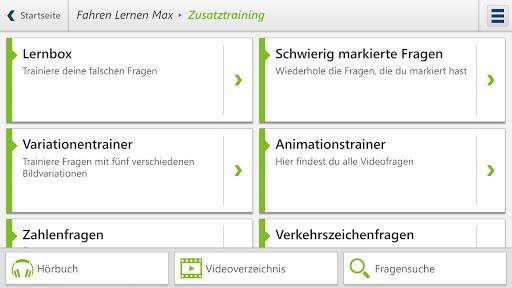 Fahren Lernen screenshot 4