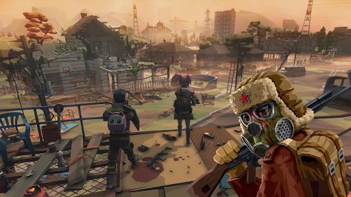 The Walking Zombie 2: Zombie shooter 3.2.9 screenshots 2