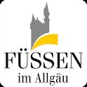 Füssen im Allgäu icon