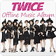 TWICE Offline Music Album for PC-Windows 7,8,10 and Mac