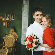 Wedding photographer Aleksandr Volkov (avolkovspb). Photo of 22.02.2015