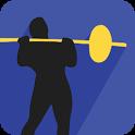 Press Strength Training icon