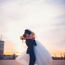 Wedding photographer Karolina Bandurska (karolin55). Photo of 04.11.2015