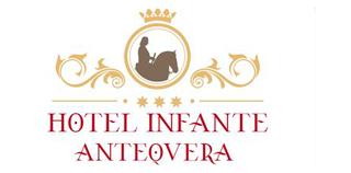Hotel Infante Antequera ***| Web Oficial | Antequera, Málaga