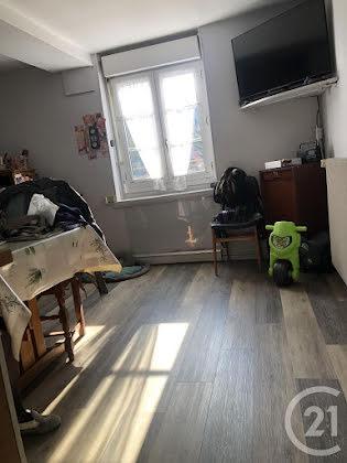 Vente maison 4 pièces 104,05 m2