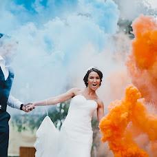 Wedding photographer Evgeniy Kolobaev (kolobaxa). Photo of 06.08.2015