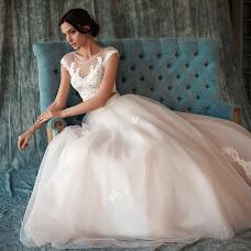 Wedding photographer Vladimir Permyakov (megopiksel). Photo of 28.04.2017