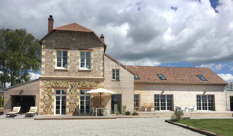 Maison Caen
