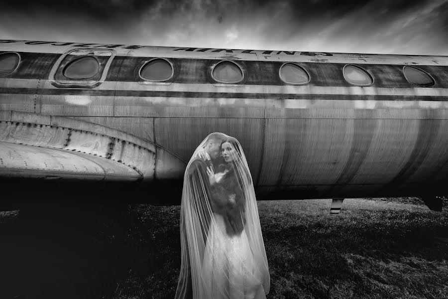 Wedding photographer Cristiano Ostinelli (ostinelli). Photo of 05.11.2016