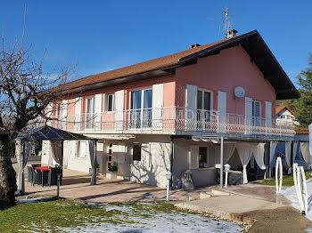 maison à Bonne (74)