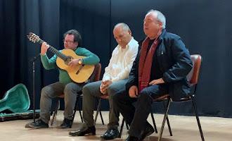Canjáyar celebra el Día de Andalucía con flamenco