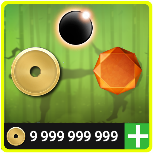 Coins for Shadow Fight 2 prank