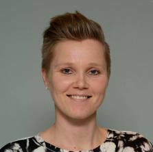 Trine Godtfredsen