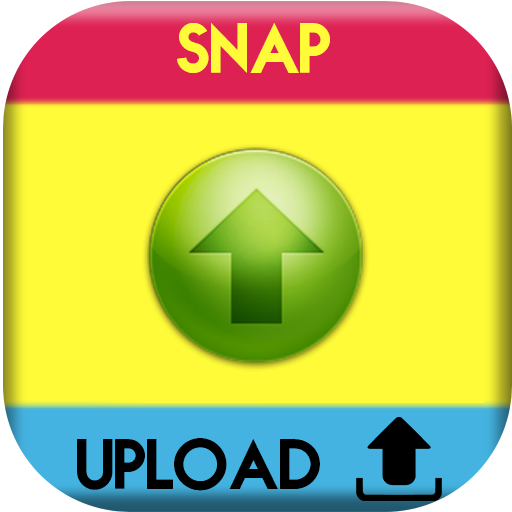 Super Snap Upload 娛樂 App LOGO-APP開箱王