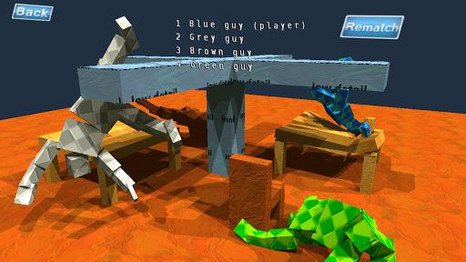 Sumotori Dreams  screenshots 7