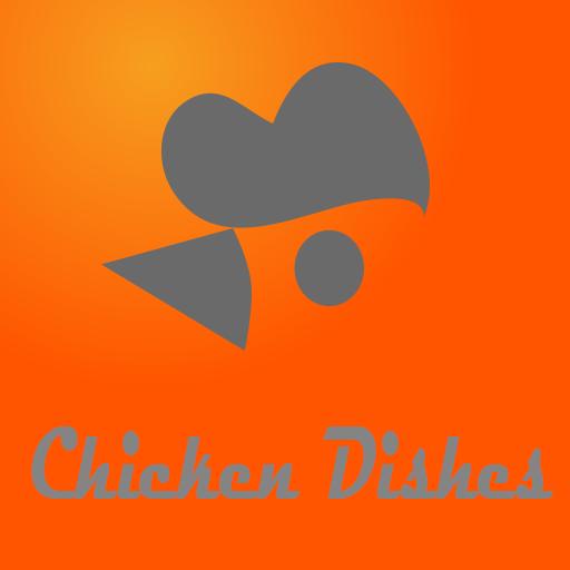 Chicken Dishes 健康 App LOGO-APP試玩