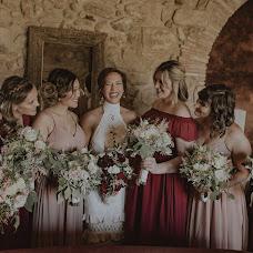 Fotógrafo de bodas Dimitri Voronov (fotoclip). Foto del 28.06.2018