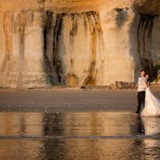 Wedding photographer Natalia Pont (nataliapont). Photo of 15.02.2016