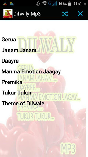 Dilwaly Mp3