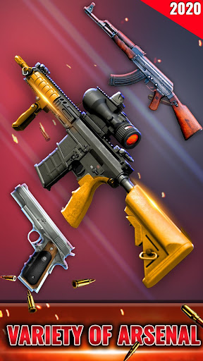 US Police Anti Terrorist Shooting Mission Games apktram screenshots 12
