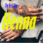 The Best Idea of Henna icon