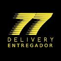 77Delivery - Entregador icon