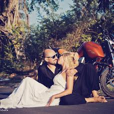 Wedding photographer Elya Kryshkina (malkovaelvira). Photo of 01.02.2015