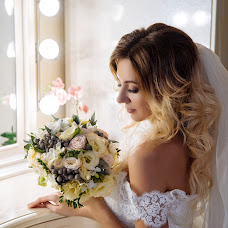Wedding photographer Svetlana Antonenko (Antonenko). Photo of 03.01.2017