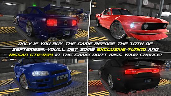 Drag Racing 3D Screenshot