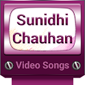 Sunidhi Chauhan Video Songs icon