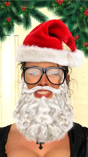 圣诞节照片编辑器