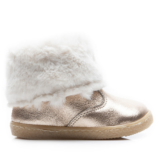 Primary image of Step2wo Elodie - Faux Fur Boot