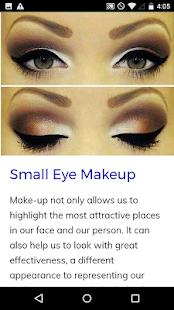 Eyes Makeup - náhled