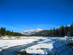 Photo: Hume Lake