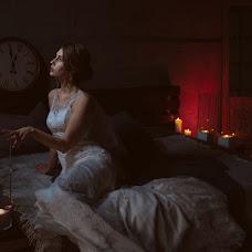 Wedding photographer Eduard Perov (Edperov). Photo of 18.01.2019