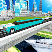 City Limo Taxi Simulator