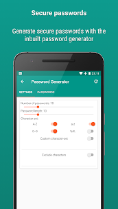 Password Safe and Manager Pro 5.3.4 Mod APK 5