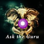 ?️Ask the Guru Icon