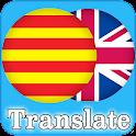 Catalan - English Translator icon