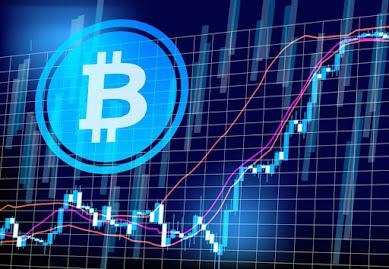 仮想通貨マーケットレポート:ビットコイン急騰で95万円越え…市場も上昇傾向で底値は脱したか【4月23日】