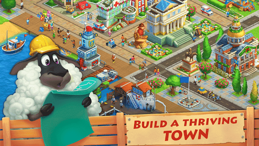 Township  screenshots 5