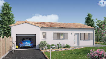 maison à Salignac (33)