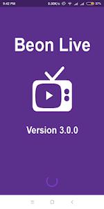 Beon Live 4.0.2 (AdFree)