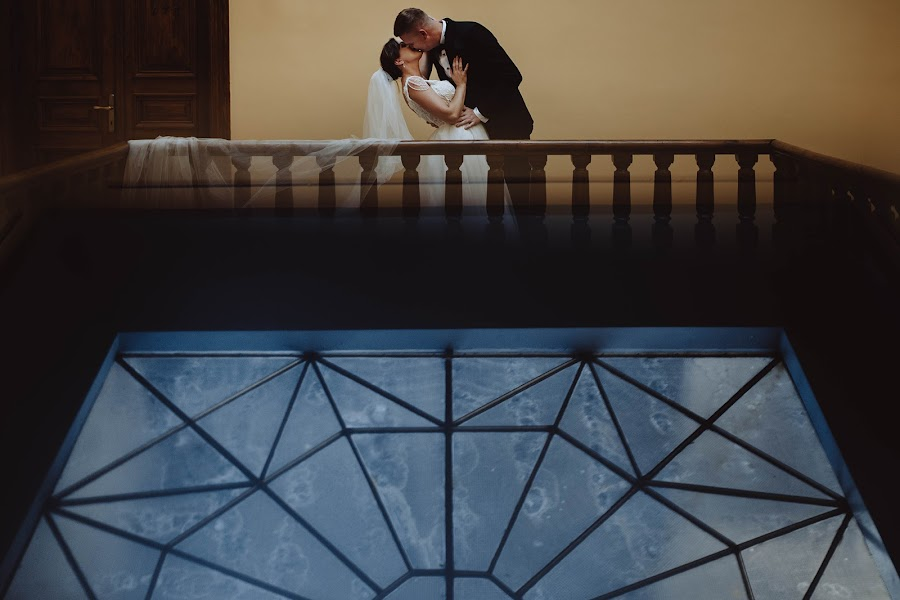 Wedding photographer Agnieszka Gofron (agnieszkagofron). Photo of 30.11.2019