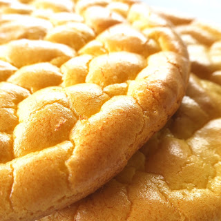 THE PERFECT LOW CARB OOPSIE CLOUD BREAD.
